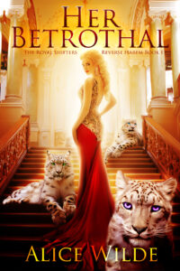HerBetrothal_RoyalShiftersReverseHarem_Book1_Ebook